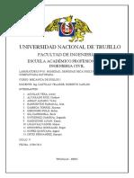 Universidad Nacional de Trujillo Faculta