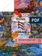 Programmation du Festival In