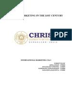 IM Research Paper