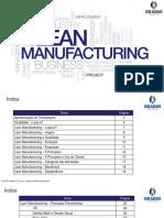 Lean Manufacturing - Gradus