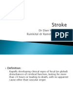 Stroke Revised