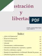Ilustracion y Libertad Gemma Muñoz