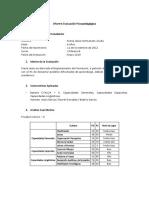 Informe PSP María Jesús Hermansen Acuña 1ºB