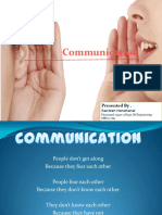 Managerial Commnunication Ppt PDF