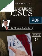 9-Jesus No Sepulcro