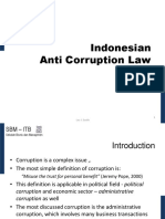 04. Anti Corruption Law