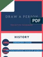 Draw a Person