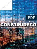 CONSTRUDECO 2012-2013