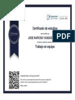 certificado 4