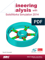 Engineering Analysis with SolidWorks Simulation 2014.pdf