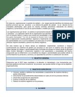 Anexo 8. Guía Para Abordar Riesgos y Oportunidades