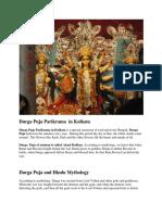 Durga Puja Parikrama PDF