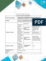 Indicador de Gestion-Proporcion de Mortalidad Por Infeccion Rerpiratoria Aguda IRA
