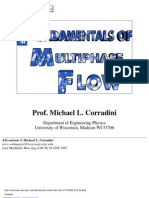 Multi Phase Flow Book