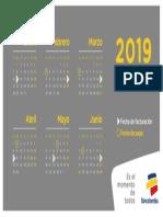 Ciclo A-2019 Bancolombia
