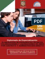 Brochure - Diplomado de Expedientes (1)