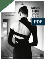 Exposition Back Side / Dos à la mode au Musée Bourdelle