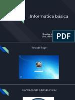 Informática básica-2