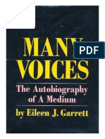 Eileen J. Garrett - Many Voices_ Autobiography of a Medium (1969, Allen & Unwin)