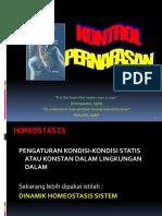 Kontrol Pernafasan