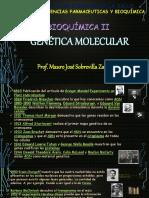 Clase 2 Genetica Molecular 1