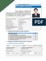 F-upeu - Legajo Personal 2017 - Docente Universitario (1)