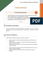M2 - TI - Desarrollo Del Lenguaje y La Comunicación