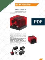 Manual R4 Arduino