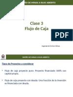 OP - Clase 3 - Flujo de Caja