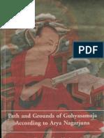 Paths and Grounds of Guhyasamaja According to Arya Nagarjuna [Tibetan Buddhism, Meditation]