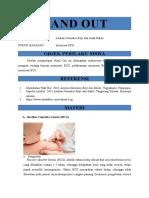 Handout Imunisasi BCG