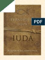 Jeffrey Archer - Evanghelia Dupa Iuda