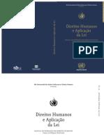 Manual Formacao Direito Humanos Forcas Policiais Onu