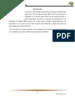 Regimen Laboral Peruano