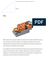 Actuadores IoT _ Climatización y Refrigeración - ACR Latinoamérica