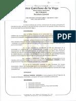 SE SUSPENDE EL PROCESO DE ADMISIÓN 2019-2 DE LA UIGV