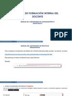 Manual de Desarrollo Del Cuestionario CFI_Docentes (1)