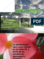Agroecologia A
