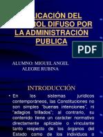 Comentarios a Ley Del Silencio Administrativo- Cabrera