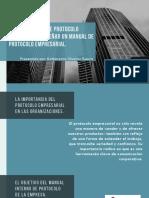 Importancia del protocolo empresarial.pdf