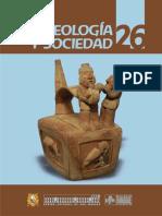 La Interaccion Cultural Prehispanica De