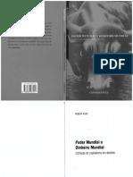 KURZ, Robert. Poder mundial e dinheiro mundial..pdf