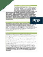 Administrativo I - Fallos - Segundo Parcial