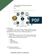 gestion biologica de residuos organicos S° y L°
