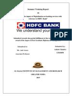 SIP REPORT HDFC BANK { DIGITIZATION}.docx