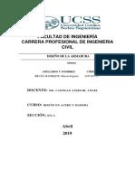Diseño de Armadura