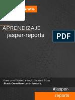 Jasper Reports Es