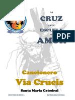 Cancionero via Crucis-mimus