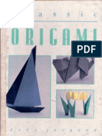 Classic Origami (Gnv64)