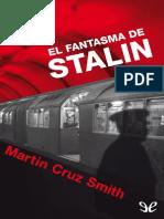 El fantasma de Stalin - Martin Cruz Smith.pdf